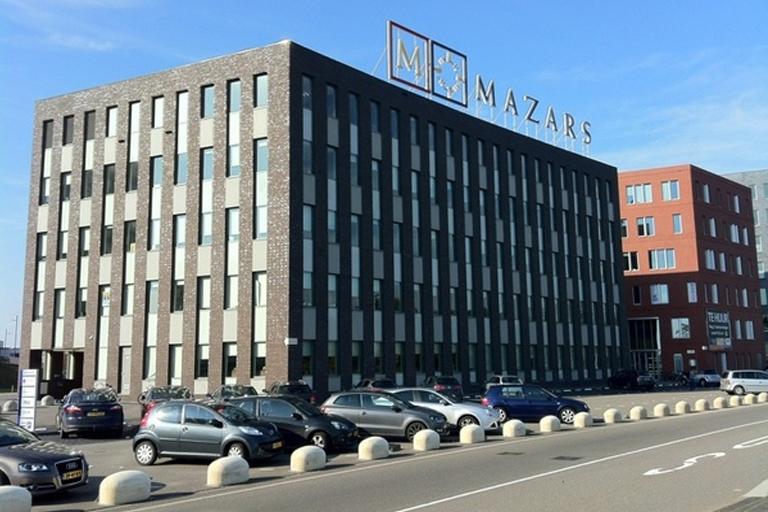 Mazars Eindhoven