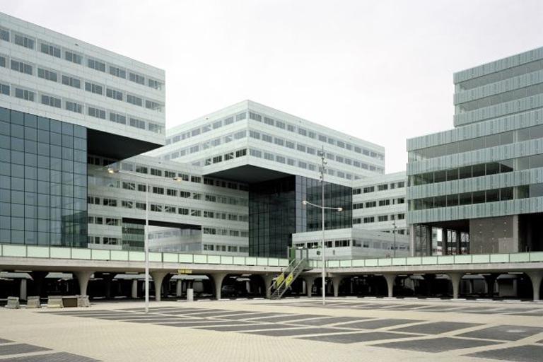 Plaza Arena Amsterdam